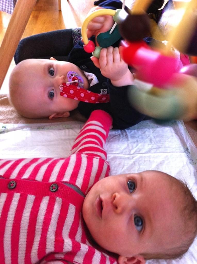 Ella und Elina