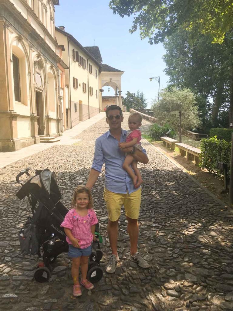Daddy und Girls